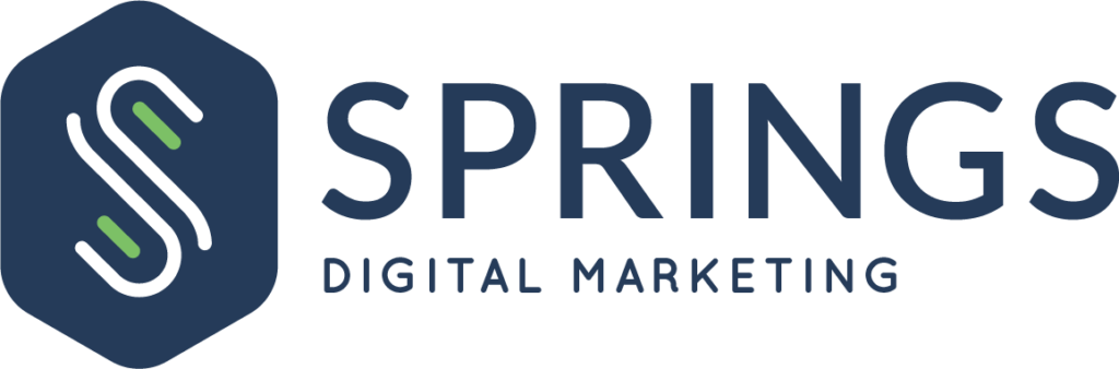 springs digital marketing smalls partner